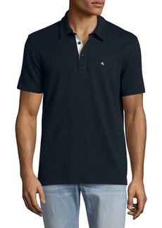 Rag & Bone Men's Standard Issue Polo Shirt