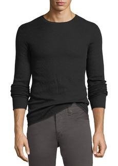 Rag & Bone Men's Tripp Wool-Blend Shirt