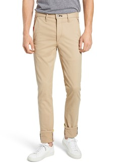 rag & bone Mickey Mouse Unisex Slim Fit Chino Pants