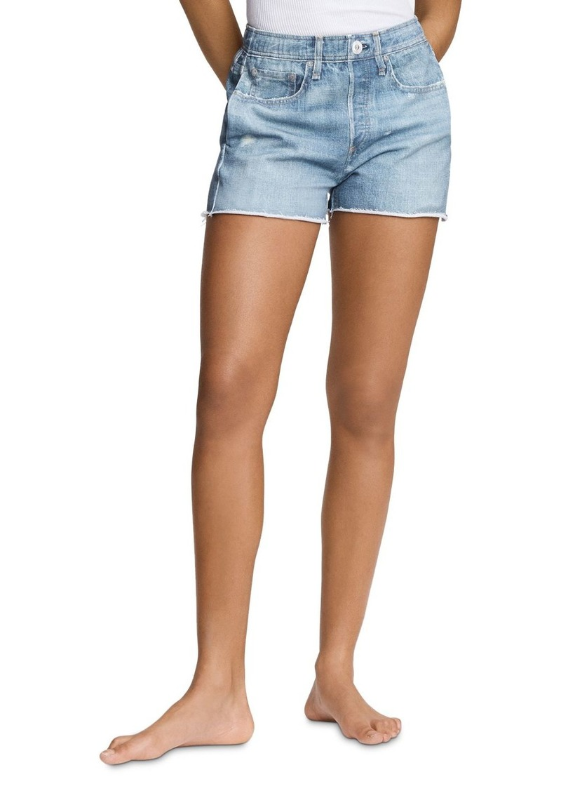rag & bone Miramar Shorts