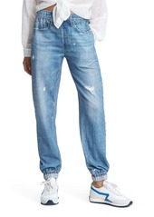 rag & bone Miramar Faux Jeans Joggers