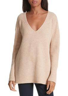 rag & bone Mitchell Merino Wool Sweater