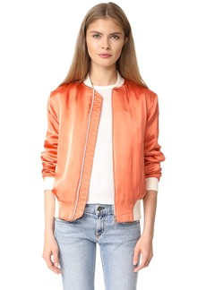 Rag & Bone Morton Bomber Jacket