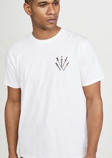 Rag & Bone Multi Dagger T-Shirt