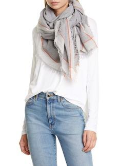 rag & bone Nassau Wool & Cotton Scarf