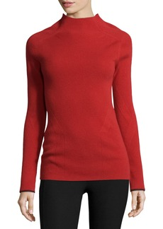 Rag & Bone Natasha Ribbed Cashmere Sweater