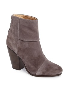 rag & bone 'Newbury' Bootie (Women)