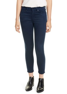 rag & bone Nina Ankle Skinny Pants