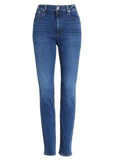 rag & bone Nina High Waist Skinny Jeans (Echo)
