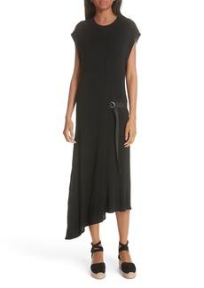 rag & bone Ophelia Asymmetrical Dress