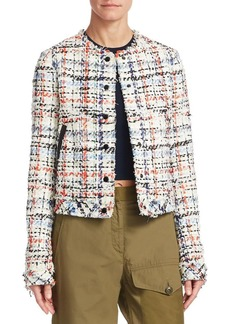 Rag & Bone Otis Tweed Jacket