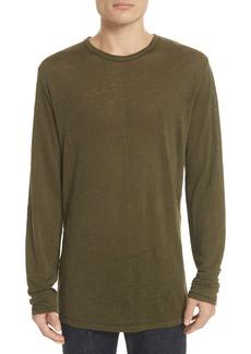 rag & bone Owen Long Sleeve T-Shirt