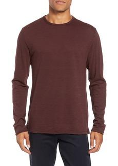 rag & bone Owen Slim Fit Long Sleeve T-Shirt
