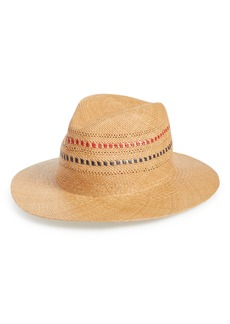 rag & bone Panama Straw Hat