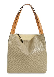 rag & bone Passenger Perforated Leather Tote