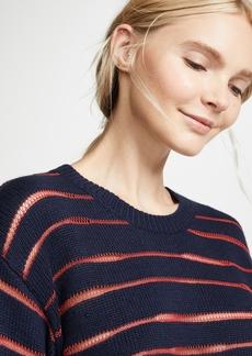 Rag & Bone Penn Crew Neck Sweater