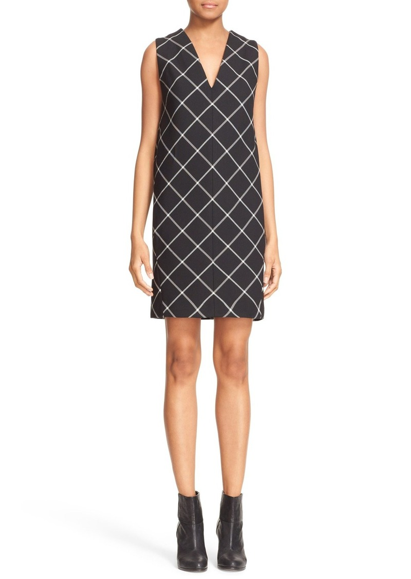 rag & bone 'Phoebe' Shift Dress