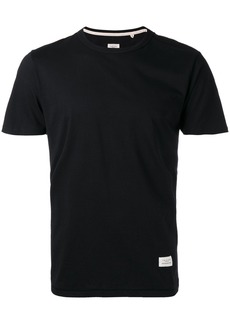 rag & bone plain T-shirt