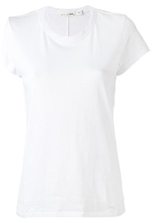 rag & bone plain T-shirt