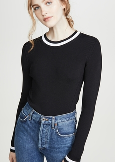 Rag & Bone Priya Crew Sweater
