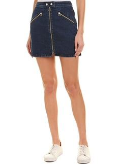 Rag & Bone Racer Skirt