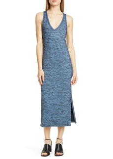rag & bone Ramona Jersey Midi Tank Dress
