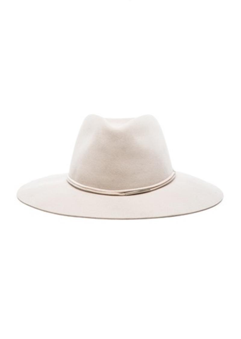 Rag & Bone Range Fedora Hat