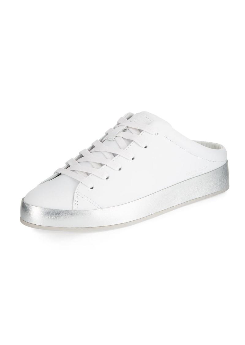 d448589db10dd Rag & Bone Rag & Bone RB1 Leather Sneakers-Style Mule