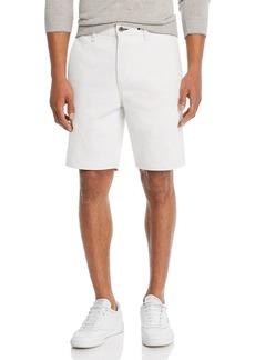 rag & bone Regular Fit Linen Chino Shorts