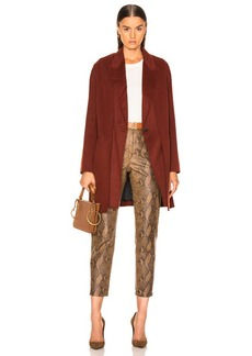 Rag & Bone Reversible Kaye Coat & Vest