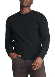rag & bone Riley Merino Wool Blend Sweater