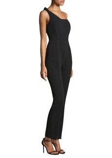 Rag & Bone Robyn One Shoulder Jumpsuit