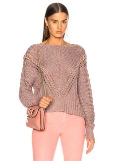Rag & Bone Roman Pullover