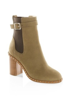 Rag & Bone Romi Militaire Ankle Chelsea Boots