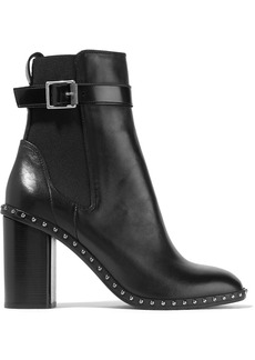 rag & bone Romi studded leather ankle boots