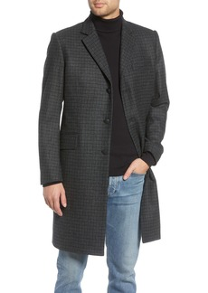 rag & bone Rory Classic Fit Wool Coat