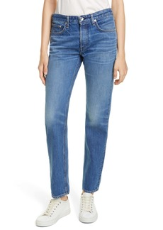 rag & bone Rosa Boyfriend Jeans (Brees)