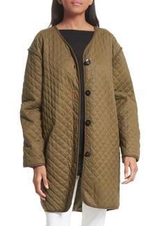 rag & bone Rosa Quilted Liner Jacket