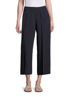 Rag & Bone Rowe Pleated Culottes