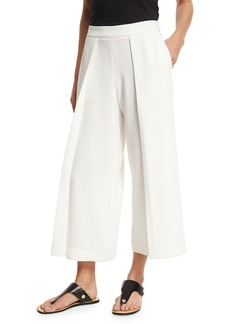 Rag & Bone Rowe Wide-Leg Culotte Trousers