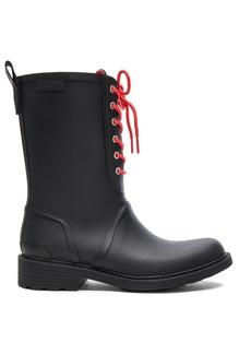 Rag & Bone Rubber Ansel Rain Boots