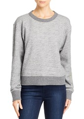 rag & bone Running Sweatshirt