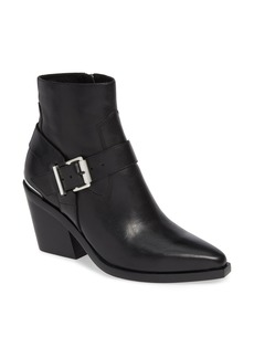 rag & bone Ryder Buckle Bootie (Women)