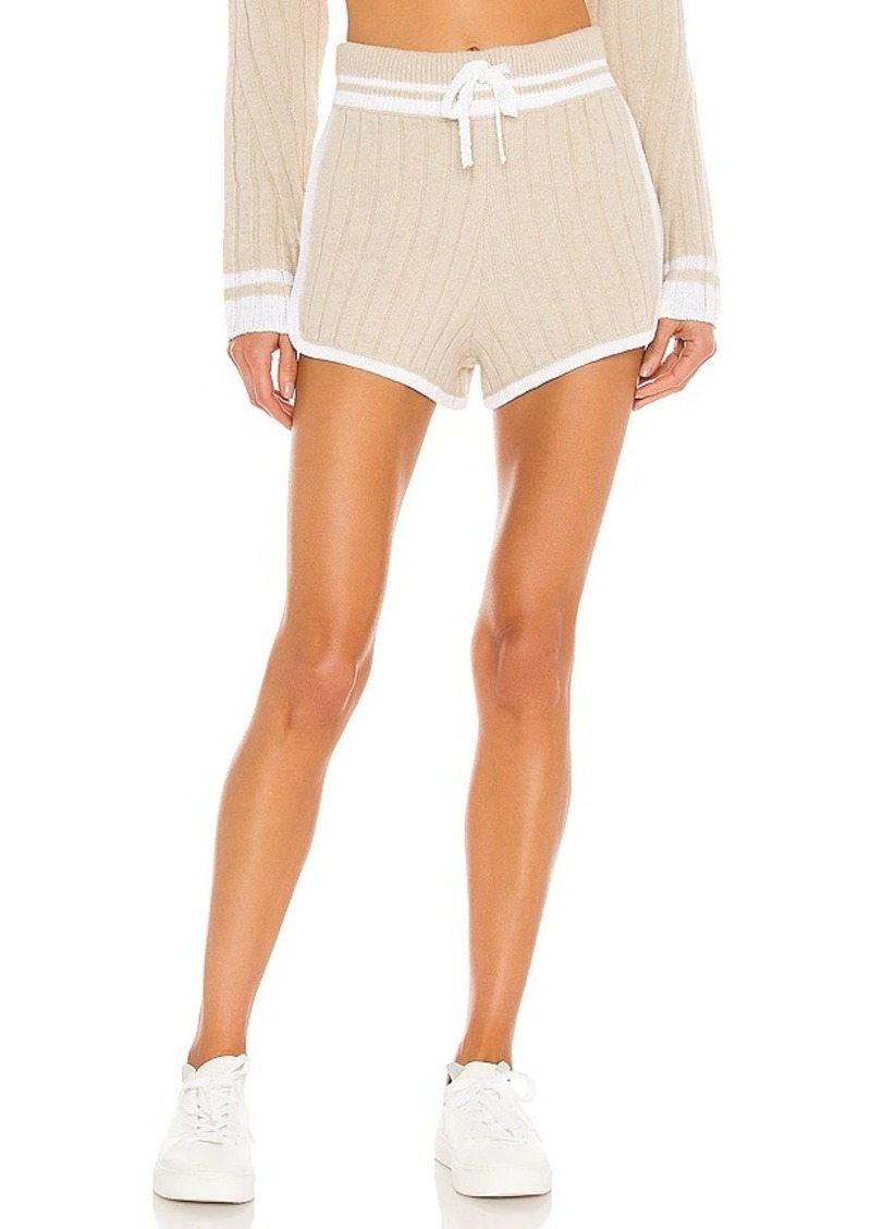 Rag & Bone Serena Short