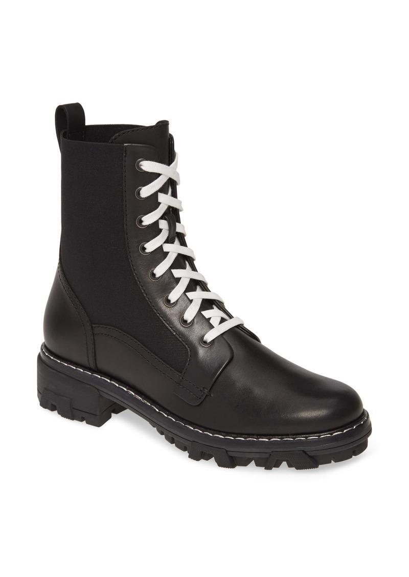rag & bone Shiloh Combat Boot (Women)