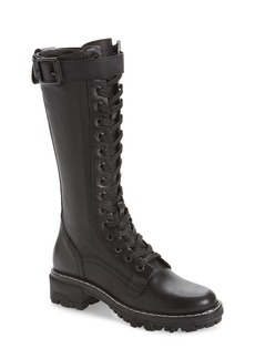 rag & bone Shiloh Tall Boot (Women) (Wide Calf)