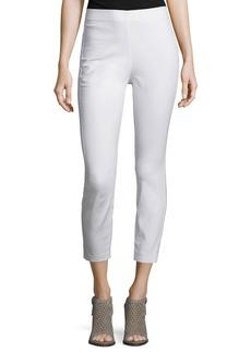 Rag & Bone Simone Cropped Skinny Pants  White