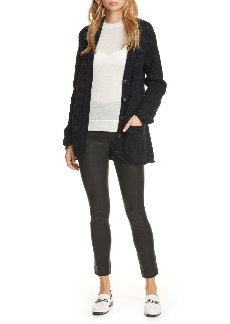 rag & bone Simone Leather Pants