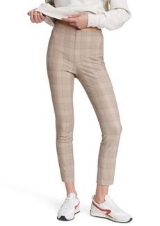 rag & bone Simone Plaid Ankle Pants