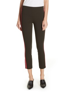 rag & bone Simone Side Stripe Ankle Pants